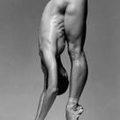 Male Ballet Dancers