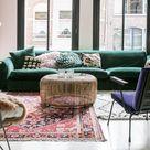 Binnenkijken in een pand in de Amsterdamse Jordaan   vtwonen
