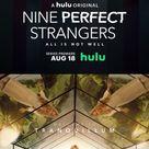 #NinePerfectStrangers weekend binge 📺