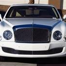 2013 Bentley Mulsanne For Sale | Global Autosports