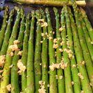 Recipe For Asparagus