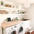 The Top 10 Laundry Room Organization Ideas » Lady Decluttered