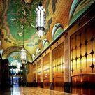 Art Deco Art