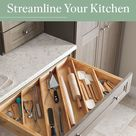 These Kitchen Remodel Tips Will Help You Streamline the Heart of Your Home
