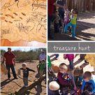 Treasure Hunt Birthday