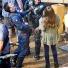 Scarlet Witch's New 'Captain America: Civil War' Costume Is Making Us Feel Green With Envy
