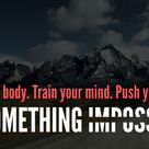 How To Get Motivated To Workout   IMPOSSIBLE ®