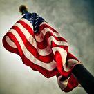 American Flag Photography