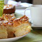 Bienenstich wie vom Bäcker: Mit diesem Rezept backen Sie den Kuchen auch zu Hause