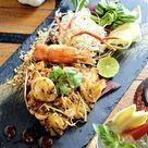 Bangkok Heightz ร้านอาหารและบาร์ชั้นรูฟทอปย่านอโศก