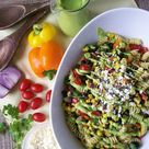 Southwestern Pasta Salads