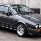 1983 Alfa Romeo GTV6 2.5