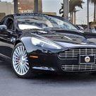 2011 Aston Martin Rapide For Sale   Global Autosports
