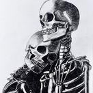 ''Till Death Do Us Part' by jessvtuccart