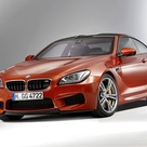 2013 BMW M6 Coupe and Convertible F12/F13
