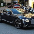 2018 Bentley Continental GT First Edition