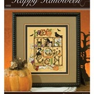 Halloween Cross Stitches