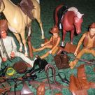 Vintage Toys 1960s