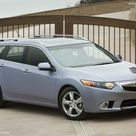 2011 Acura TSX Sport Wagon   HD Pictures, Videos, Specs & Information   Dailyrevs