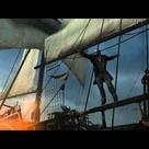 Assassin's Creed 3 -Official GamesCom 2012 Naval Warfare Walkthrough [UK]