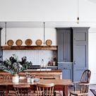 Share house: A family farmhouse in the Macedon Ranges