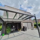 Terrassenüberdachung mit Montage - CL Terrassendach
