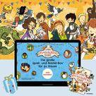 Die Schule der magischen Tiere – Hugendubel-Event-Box - Kinderbuchlesen.de