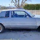 '84 Buick Regal Limited in Las Vegas, NV 89108 $2000 2500 BLUE