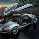 Buick Riviera Concept 2013   Энциклопедия концептуальных автомобилей