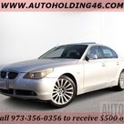 Used 2004 BMW 5 Series Under $7,000 for Sale in Adamsville, RI with Photos