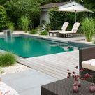 ▷ Schwimmteich selber bauen   Was Sie unbedingt wissen müssen