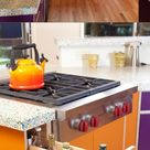 30 + + Küchenschrank Refacing Ideen Bilder, Refacing Kosten 2019 & DIY