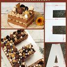 Buchstabentorte - Alphabet Torte