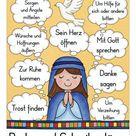 Was ist eigentlich beten Religion – Unterrichtsmaterial in den Fächern Ethik & Religion