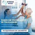 Exercise Physiology in Truganina