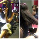 Gabrielle Union Hair