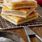 Apfelschlangerl - Gedeckter Apfelkuchen - Rezept - Sweets & Lifestyle®