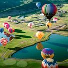Air Balloon Festival