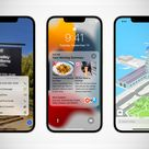 Apple iOS 15 Released for iPhone and iPad, Introduces Live Text Using On-Device Intelligence