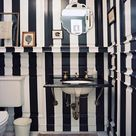 Quirky Bathroom