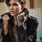 Ruby Rose Stars as the Face of Denim & Supply Ralph Lauren's Spring Campaign
