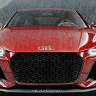 World premiere at CES 2014 Audi Sport quattro laserlight concept