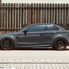 """BMW 1M by ADV.1 As one of the """"purest"""" modern day...   GABEturbo"""