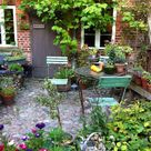 Cottage Garten anlegen mit diesen Tipps zur Gestaltung & Bepflanzung