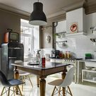 100 Beautiful Kitchens To Inspire Your Kitchen Makeover