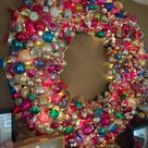 The Big Ornament Wreath for 2016