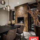 Chique Interieur | Luxe Wooninspiratie | HOOG design