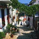 Where Mamma Mia! was filmed in Greece