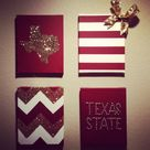 Texas Crafts