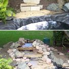 Diy Waterfall